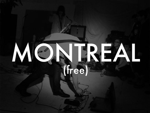 montreal-free